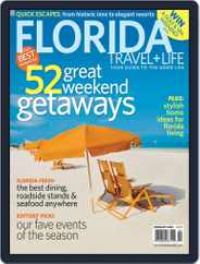 Florida Travel And Life (Digital) Subscription December 16th, 2007 Issue