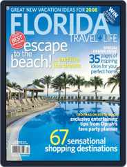 Florida Travel And Life (Digital) Subscription September 28th, 2007 Issue