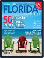 Florida Travel And Life (Digital) Subscription July 30th, 2007 Issue