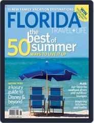 Florida Travel And Life (Digital) Subscription June 7th, 2007 Issue