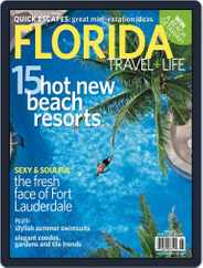 Florida Travel And Life (Digital) Subscription April 6th, 2007 Issue