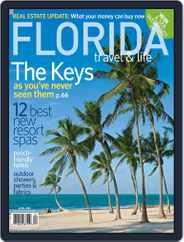 Florida Travel And Life (Digital) Subscription January 31st, 2007 Issue