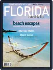 Florida Travel And Life (Digital) Subscription September 26th, 2006 Issue