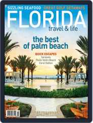 Florida Travel And Life (Digital) Subscription August 10th, 2006 Issue