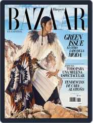 Harper's Bazaar México (Digital) Subscription August 1st, 2019 Issue