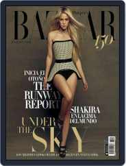 Harper's Bazaar México (Digital) Subscription August 1st, 2017 Issue