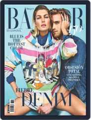 Harper's Bazaar México (Digital) Subscription May 1st, 2017 Issue