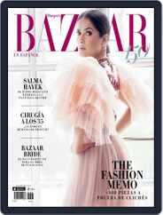 Harper's Bazaar México (Digital) Subscription April 3rd, 2017 Issue