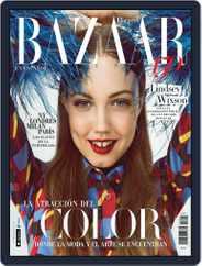 Harper's Bazaar México (Digital) Subscription February 1st, 2017 Issue