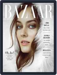 Harper's Bazaar México (Digital) Subscription December 1st, 2016 Issue