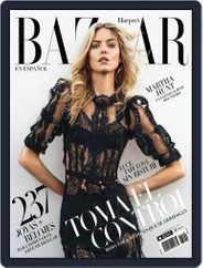 Harper's Bazaar México (Digital) Subscription October 31st, 2016 Issue