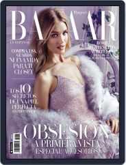Harper's Bazaar México (Digital) Subscription October 1st, 2016 Issue