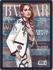 Harper's Bazaar México (Digital) Subscription June 1st, 2016 Issue