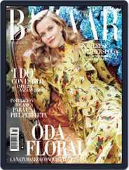 Harper's Bazaar México (Digital) Subscription April 4th, 2016 Issue
