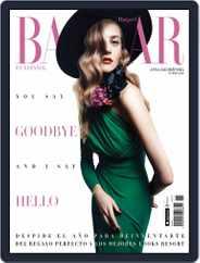 Harper's Bazaar México (Digital) Subscription December 9th, 2015 Issue