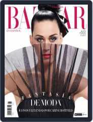 Harper's Bazaar México (Digital) Subscription September 3rd, 2015 Issue