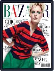 Harper's Bazaar México (Digital) Subscription April 1st, 2015 Issue