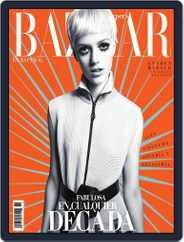 Harper's Bazaar México (Digital) Subscription November 9th, 2014 Issue