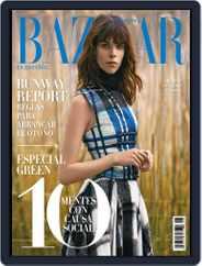 Harper's Bazaar México (Digital) Subscription August 7th, 2014 Issue