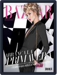 Harper's Bazaar México (Digital) Subscription March 4th, 2014 Issue