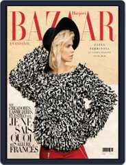 Harper's Bazaar México (Digital) Subscription November 4th, 2013 Issue