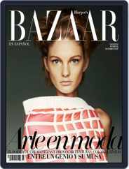 Harper's Bazaar México (Digital) Subscription April 4th, 2013 Issue