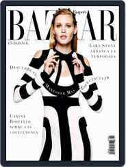 Harper's Bazaar México (Digital) Subscription March 5th, 2013 Issue