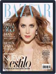 Harper's Bazaar México (Digital) Subscription December 26th, 2012 Issue