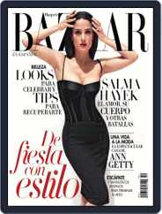 Harper's Bazaar México (Digital) Subscription November 28th, 2012 Issue