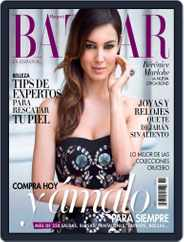 Harper's Bazaar México (Digital) Subscription October 29th, 2012 Issue