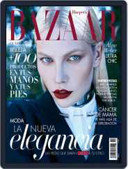 Harper's Bazaar México (Digital) Subscription October 3rd, 2012 Issue