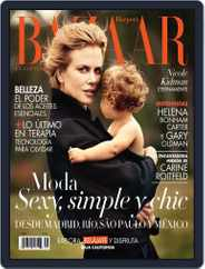 Harper's Bazaar México (Digital) Subscription August 28th, 2012 Issue