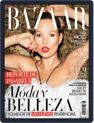 Harper's Bazaar México (Digital) Subscription July 23rd, 2012 Issue
