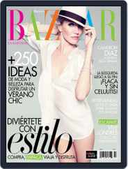 Harper's Bazaar México (Digital) Subscription June 26th, 2012 Issue
