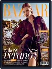 Harper's Bazaar México (Digital) Subscription May 29th, 2012 Issue