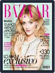 Harper's Bazaar México (Digital) Subscription April 24th, 2012 Issue