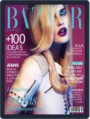 Harper's Bazaar México (Digital) Subscription March 26th, 2012 Issue