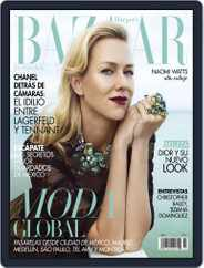 Harper's Bazaar México (Digital) Subscription February 26th, 2012 Issue