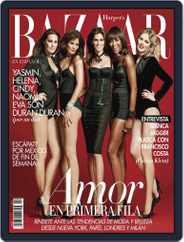 Harper's Bazaar México (Digital) Subscription January 24th, 2012 Issue