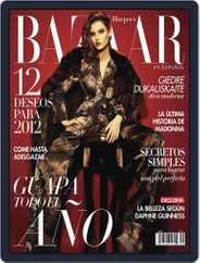 Harper's Bazaar México (Digital) Subscription January 1st, 2012 Issue