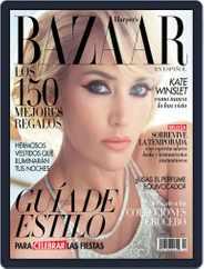 Harper's Bazaar México (Digital) Subscription December 1st, 2011 Issue