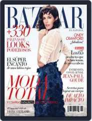 Harper's Bazaar México (Digital) Subscription October 31st, 2011 Issue