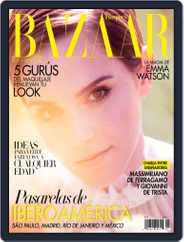 Harper's Bazaar México (Digital) Subscription August 23rd, 2011 Issue