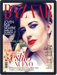 Harper's Bazaar México (Digital) Subscription July 24th, 2011 Issue