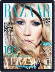Harper's Bazaar México (Digital) Subscription May 19th, 2011 Issue
