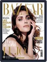 Harper's Bazaar México (Digital) Subscription April 19th, 2011 Issue