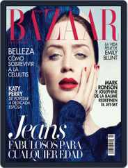 Harper's Bazaar México (Digital) Subscription March 21st, 2011 Issue