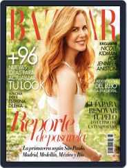 Harper's Bazaar México (Digital) Subscription February 20th, 2011 Issue