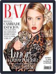 Harper's Bazaar México (Digital) Subscription January 20th, 2011 Issue