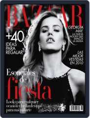 Harper's Bazaar México (Digital) Subscription December 6th, 2010 Issue